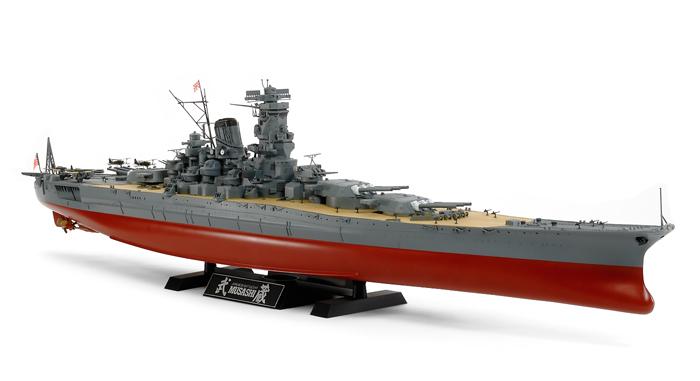 武蔵 (戦艦)の画像 p1_15